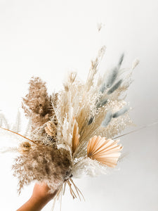 Galentine's FOREVER Dried Bouquet