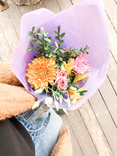 Load image into Gallery viewer, The Love is Love bouquet