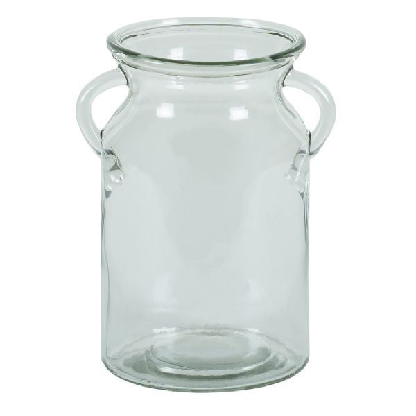 Flora Glass Jar