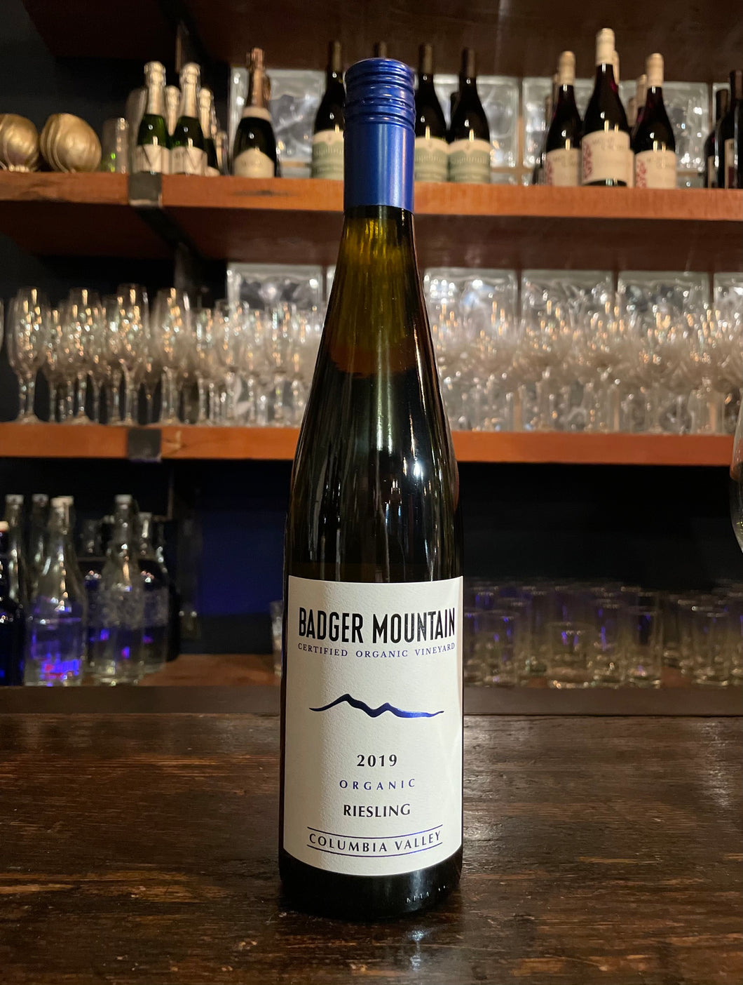 Badger Mountain Riesling, Columbia Valley 2019
