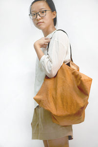 4 Corners Canvas Bag