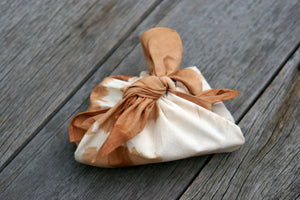 Furoshiki Wrapping Cloth - Xiapism Natural Dye