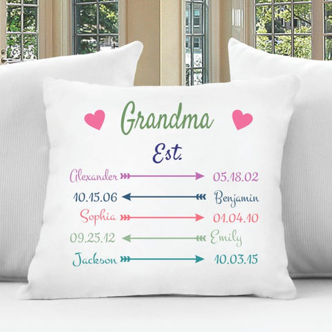 Personalized Mother's Day Collection