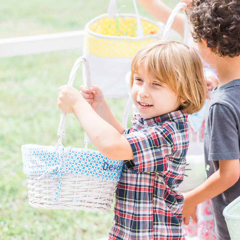 All Easter Baskets