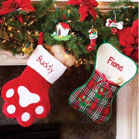 Personalized Christmas for Pets