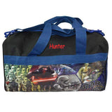 Personalized Star Wars Kids Travel Duffel Bag - 18""