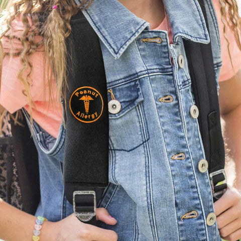 Medical Alert Backpack Sleeve