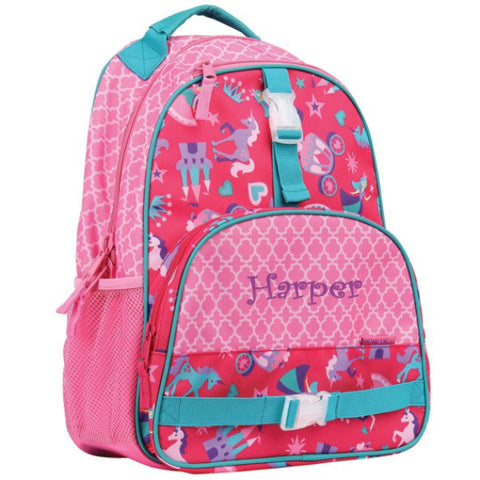 Personalized Princess Trendsetter Backpack