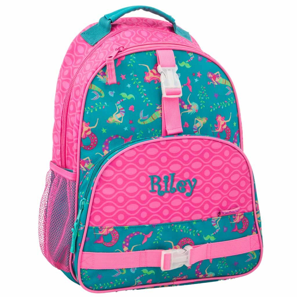 Personalized Mermaid Trendsetter Backpack