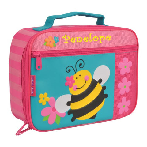 Personalized Classic Bumble Bee Lunch Box