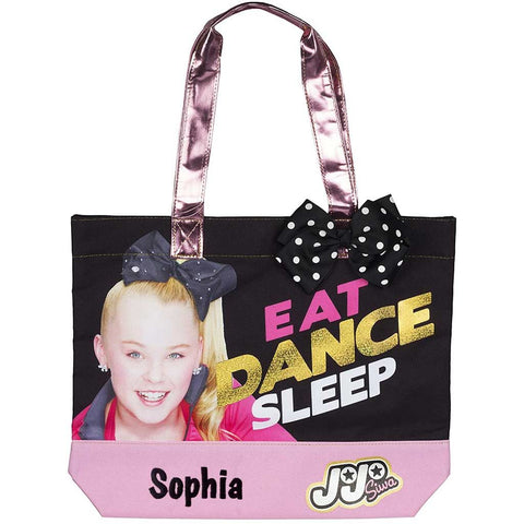 Personalized JoJo Siwa Dance Bag
