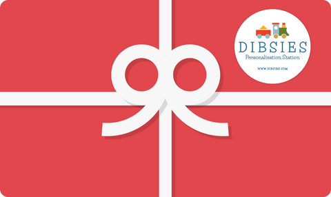 Dibsies E-Gift Card