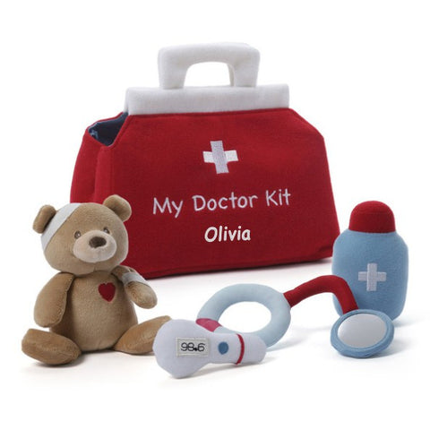 Personalized My First Doctor Kit 8