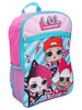 Personalized LOL Surprise Backpack - 16 Inch