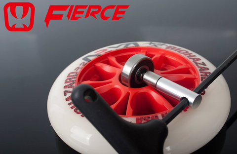 Fierce - Bearing Removal Tool