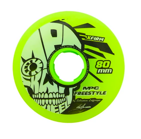 MPC Freestyle Wheel - 80mm XFirm