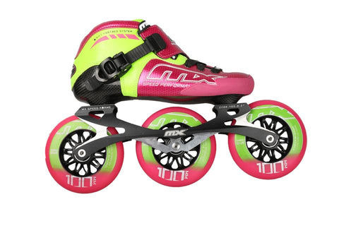 MX-J Speed Skate Package (Junior)