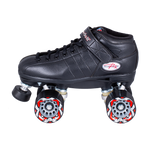 Riedell R3 Cayman - Derby / Speed Quad Skates