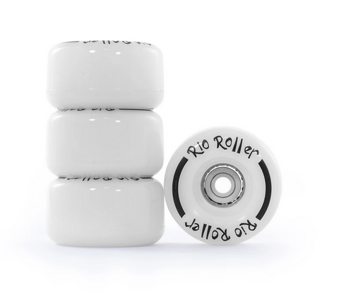 Rio Roller - Light-Up Wheels (4-pack)