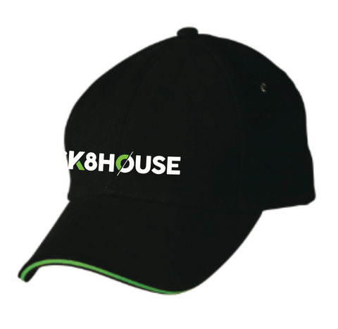Sk8House - Cotton Brushed Cap