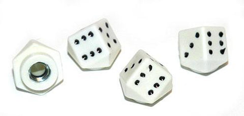 Sure Grip - Rock Crazy Nuts - Dice