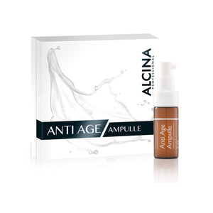 ALCINA ANTI AGE AMPULLE 5ML