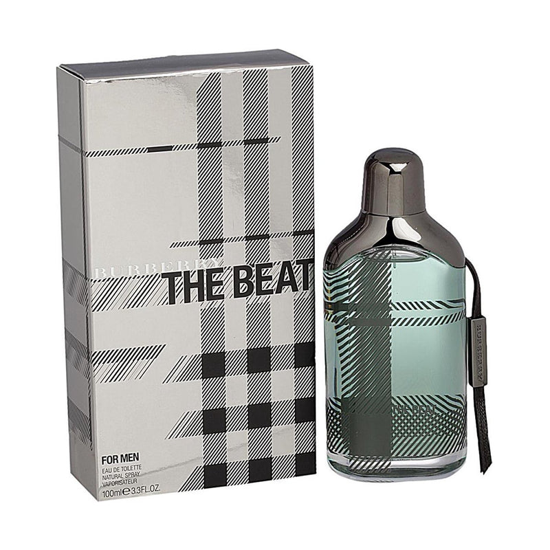 BURBERRY THE BEAT MEN EDT 100ML
