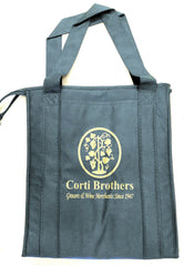 Corti Brothers Insulated Tote Bag