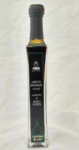 PARIANI GREEN WALNUT SYRUP 40ml