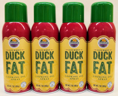Duck Fat Cooking Spray 7 oz