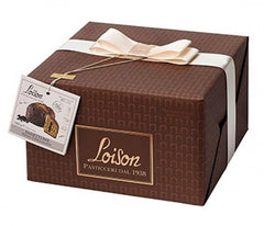 Loison Regal Cioccolato Panettone 1,000g