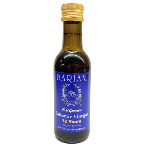 Bariani Aceto Balsamico 12 Years Old 250 ml