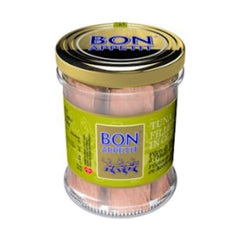Bon Appetit Tuna Fillets in Olive Oil 200g
