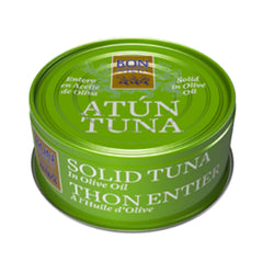 Bon Appetit Tuna in Olive Oil 160g