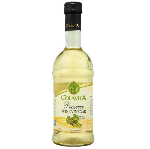Colavita Prosecco Vinegar 500 ml