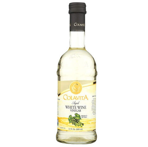 Colavita Aged White Wine Vinegar 500 ml