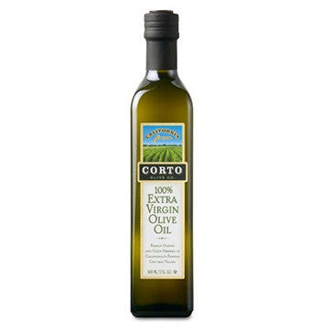 Corto 100% Extra Virgin Olive Oil