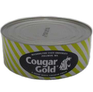 Cougar Gold 30oz Tin