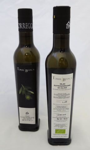 Torre Bianca Leccino E.V. Olive Oil
