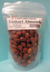 Corti Brothers Tamari Almonds
