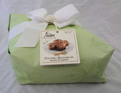 Loison Colomba Senza Canditi (no candied fruit) 1 kg