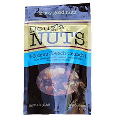 Doug's Nuts Coconut Beach Crunch 4oz