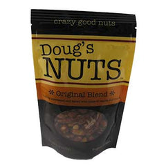 Doug's Nuts Original Blend 4oz