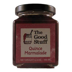 The Good Stuff Quince Marmalade