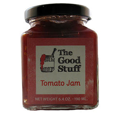 The Good Stuff Tomato Jam 6.4 oz