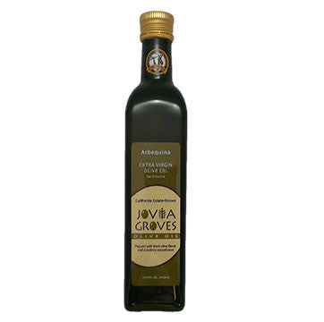 Jovia Groves Arbequina Extra Virgin Olive Oil