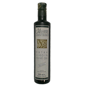 Masserie Delicate Extra Virgin Olive Oil