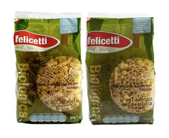 Felicetti Alphabet - Animal Pasta  Case          12 x 500 gr