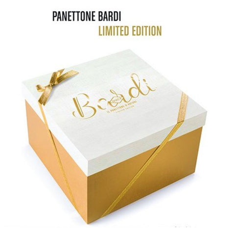Bardi Limited Edition Panettone