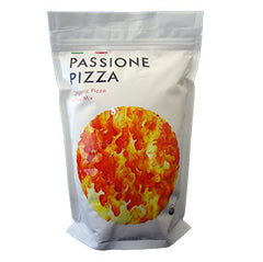 Passione Organic Pizza Crust Mix